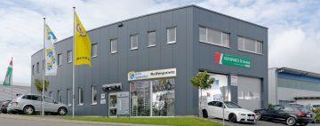 ASW Auto Service Welzheim