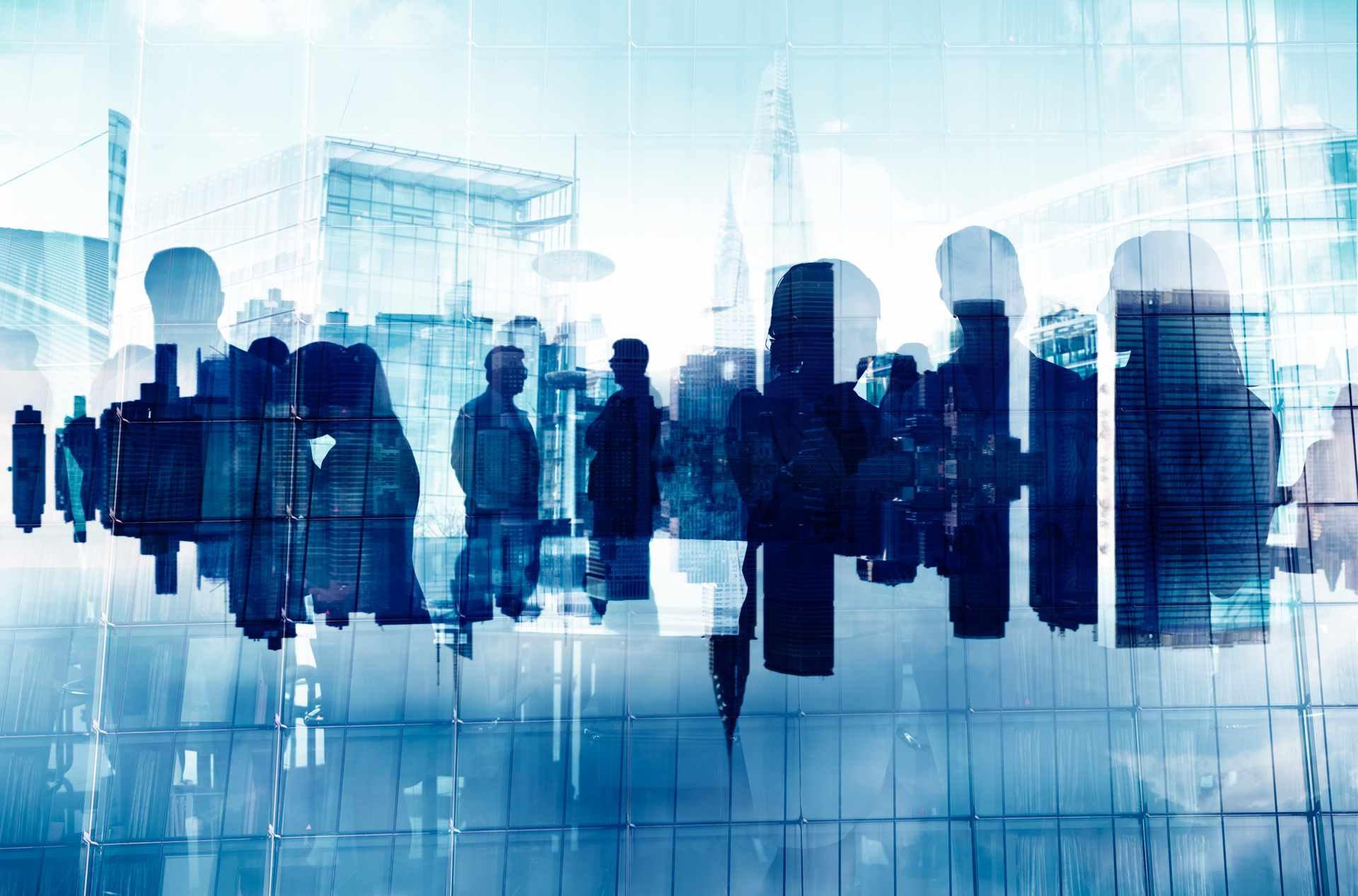 Die Digitalisierung und ihr Einfluss auf die Mitarbeiter