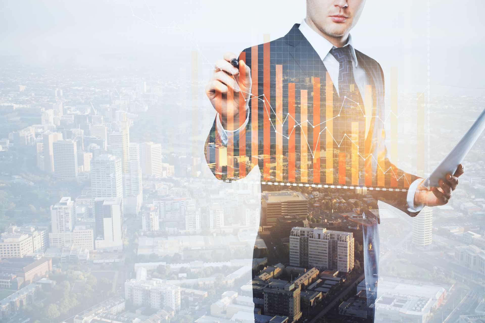 Digitale Transformation - Mensch, Technologie und Wirtschaft
