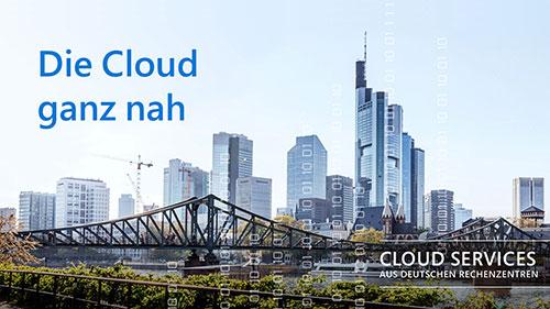 Clouddienste: Kennen Sie Ihren Heimvorteil?