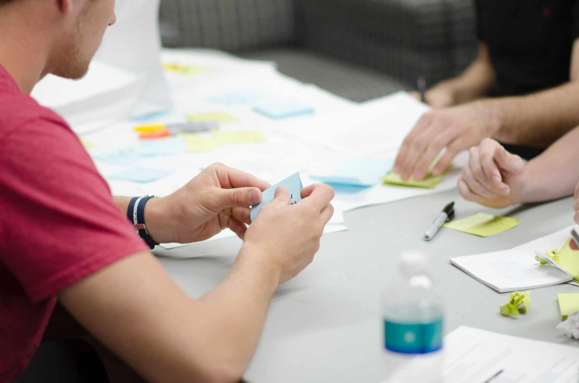 Gründercoaching – Mehr als nur ein Business-Plan
