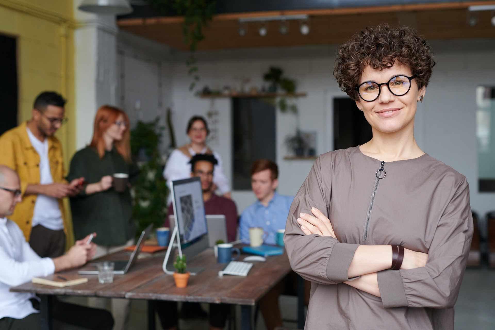 Coaching für junge Führungskräfte in den digitalen 20ern