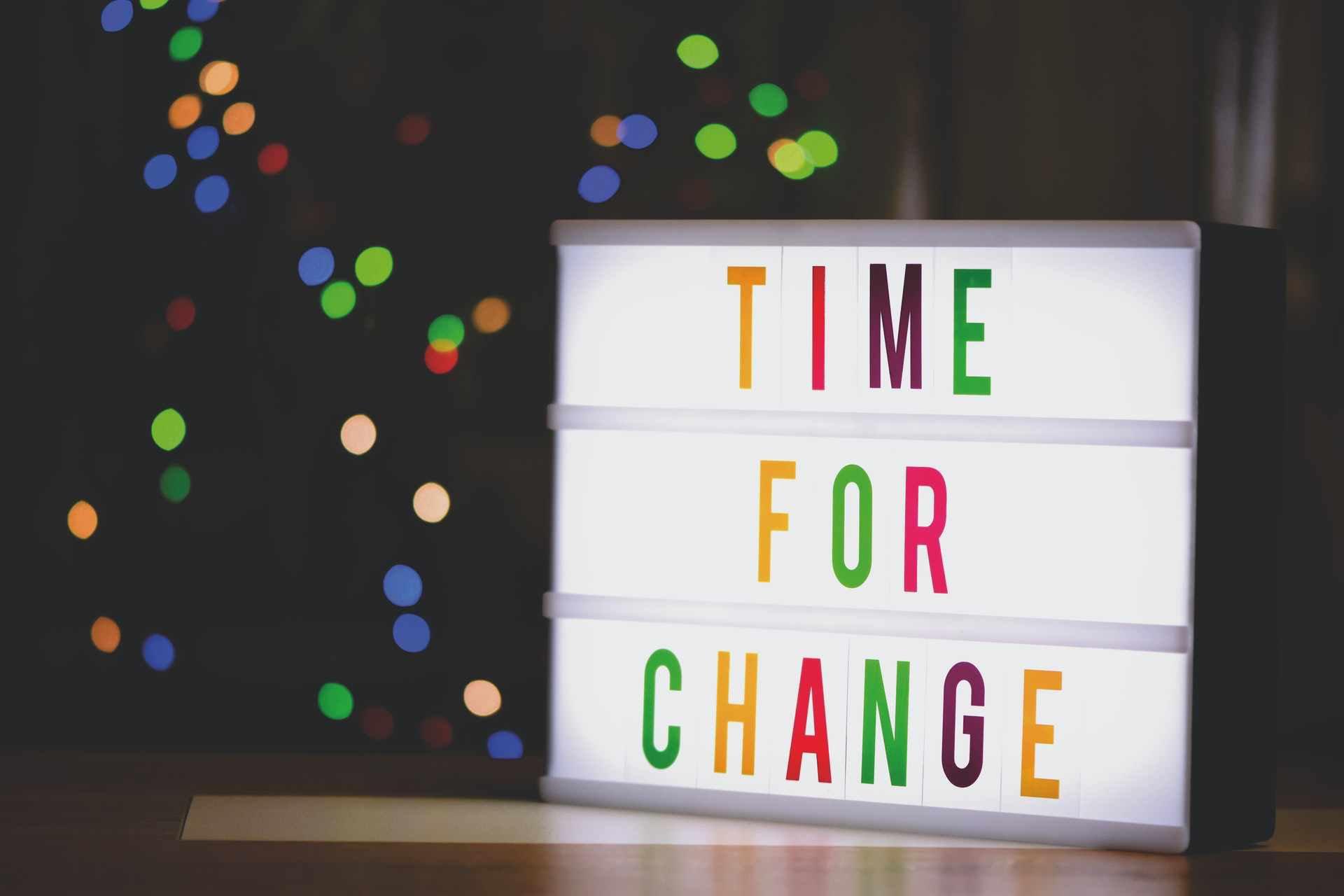 Berufliche Veränderung - Karriere-Coaching