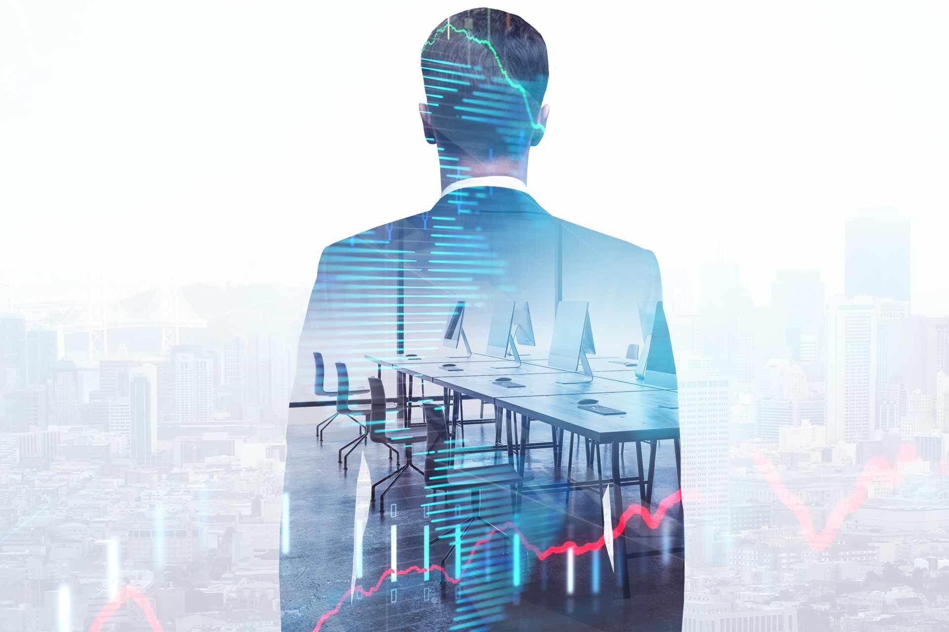 New Work - Digitale Transformation