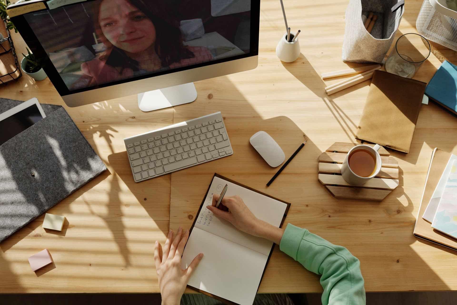Virtuelles & Persönliches Bewerber-Coaching