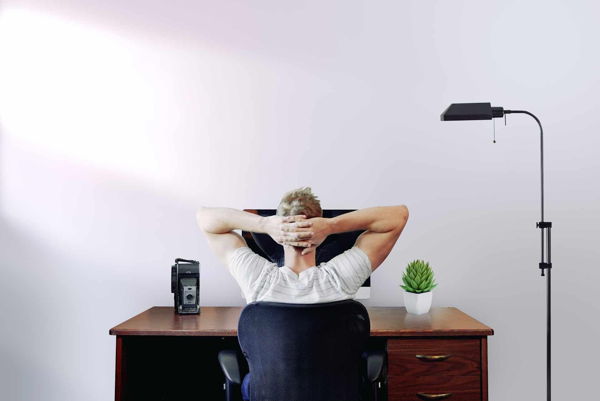 Burnout-Risiko für Führungskräfte